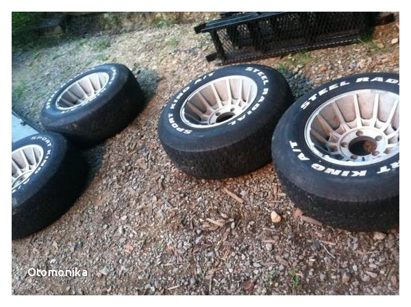 Craigslist Used Rims and Tires for Sale