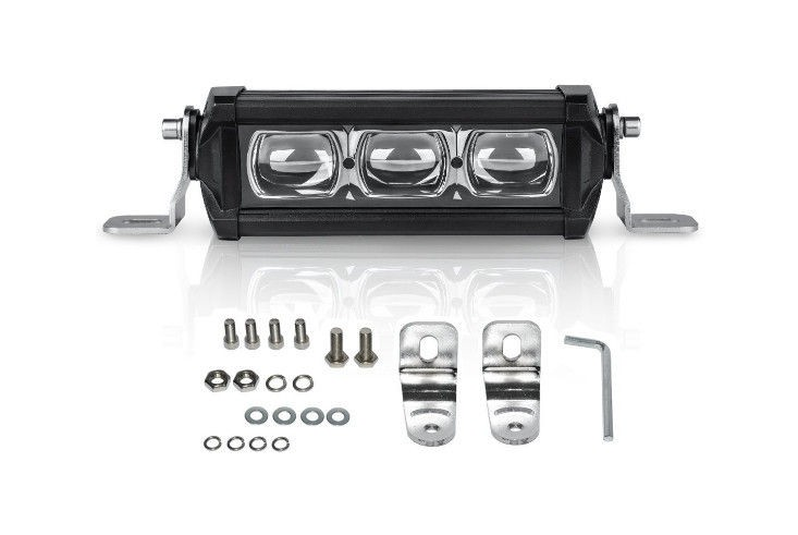 Cree Led Light Bar Replacement Parts